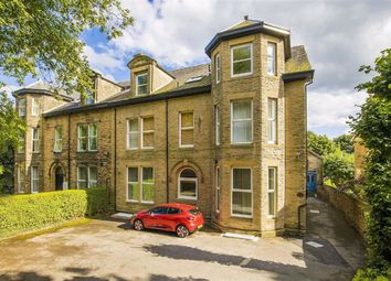 Thumbnail 2 bed flat for sale in 2, Portland Court, Ranmoor