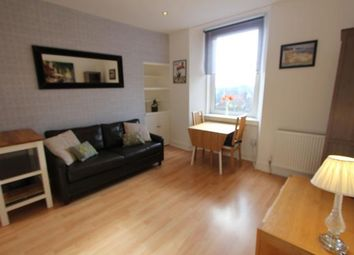 Thumbnail 1 bedroom flat to rent in Kings Road, Edinburgh
