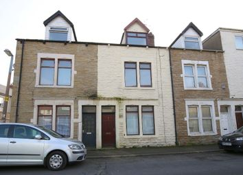 Thumbnail 3 bed terraced house for sale in Harrington Road, Heysham, Morecambe