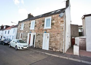Thumbnail 3 bed end terrace house for sale in High Street, Dysart, Kirkcaldy