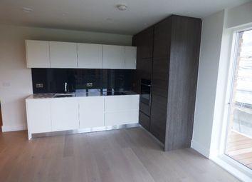 Thumbnail 1 bed flat to rent in Kidbrooke Park Road, London