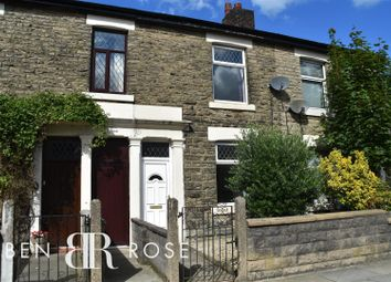 Thumbnail 2 bedroom terraced house to rent in Pall Mall, Chorley
