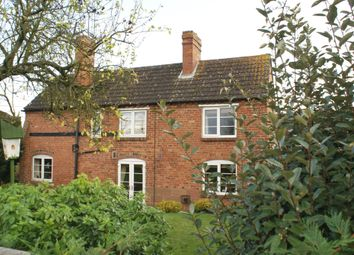 Thumbnail 3 bed cottage to rent in Boreley Lane, Ombersley, Droitwich