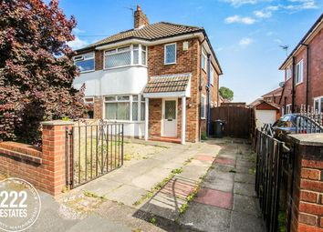 Thumbnail 3 bed semi-detached house for sale in Tomlinson Avenue, Warrington