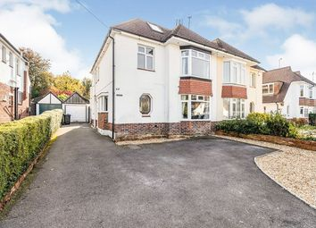 Thumbnail 5 bed semi-detached house to rent in The Dale, Waterlooville