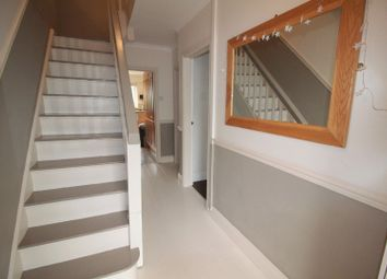 Thumbnail 4 bedroom semi-detached house for sale in Duffryn Avenue, Cyncoed