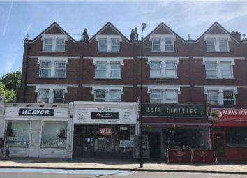 Thumbnail Retail premises for sale in Balham High Street, London