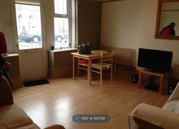 Thumbnail 1 bed flat to rent in Glenroy Street, Cardiff