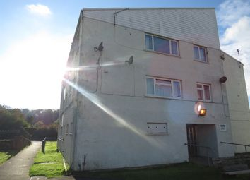 Thumbnail 1 bed flat for sale in Tremgarth, Bridgend