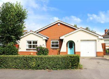 Thumbnail 3 bed detached bungalow for sale in Wooldridge Walk, Climping, Littlehampton