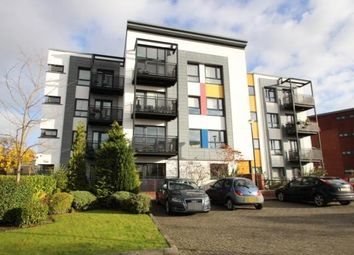 Thumbnail 2 bed flat to rent in Shuna Street, Glasgow