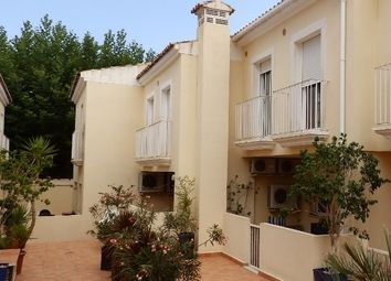 Thumbnail 3 bed town house for sale in 03795 Sagra, Alacant, Spain