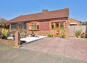 Thumbnail 2 bed semi-detached bungalow for sale in Highland Road, Beare Green, Dorking, Surrey