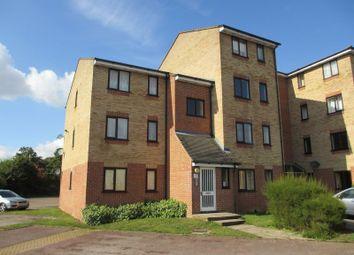 Thumbnail 1 bedroom flat to rent in Prestatyn Close, Stevenage