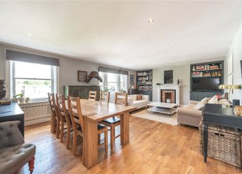 Thumbnail 3 bed flat for sale in 147 King Henrys Road, London