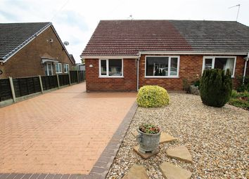 Thumbnail 2 bed semi-detached bungalow to rent in Albany Drive, Walton-Le-Dale, Preston