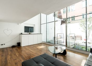 Thumbnail 2 bed terraced house to rent in Great Titchfield Street, London