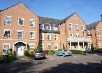 Thumbnail 1 bedroom flat for sale in Newitt Place, Southampton