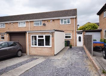 Thumbnail 3 bed end terrace house for sale in Adelaide Gardens, Stonehouse