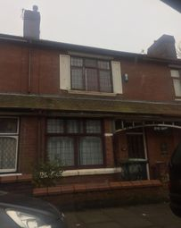 Thumbnail 3 bedroom terraced house for sale in Copes Avenue, Tunstall