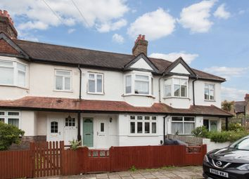 Thumbnail 2 bed flat for sale in Chesham Road, Colliers Wood, London