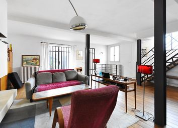 Thumbnail 5 bed terraced house for sale in Paris, Paris, France