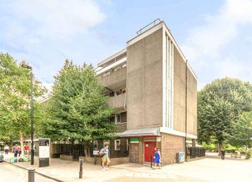Thumbnail 4 bedroom flat for sale in Joseph Trotter Close, Clerkenwell