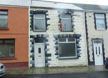 Thumbnail 3 bed terraced house for sale in Caerau Road, Caerau, Maesteg, Mid Glamorgan