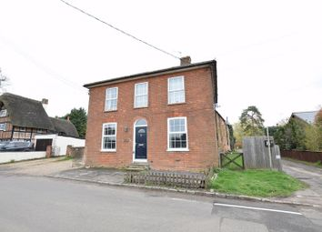 Thumbnail 1 bed maisonette for sale in Bishopstone, Aylesbury