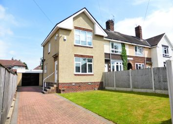 Thumbnail 2 bed semi-detached house for sale in Kinnaird Road, Sheffield