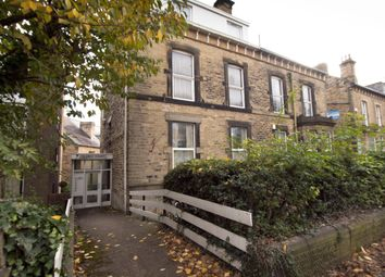 Thumbnail 1 bed flat for sale in Clarkehouse Road, Sheffield