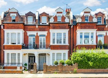 Thumbnail 2 bed flat for sale in Parsons Green Lane, London