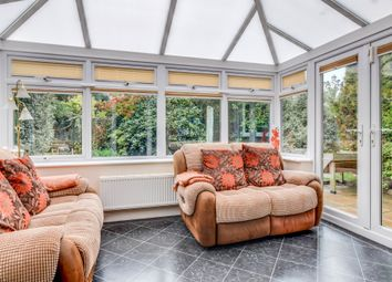 4 bed detached house for sale in Trinity Close, Crawley RH10
