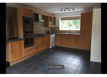 Thumbnail 4 bed terraced house to rent in Barnstock, Peterborough