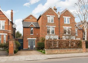 Thumbnail 6 bed semi-detached house for sale in Shaa Road, London