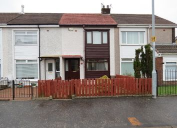 Thumbnail 1 bedroom terraced house for sale in Sation Road, Neilston