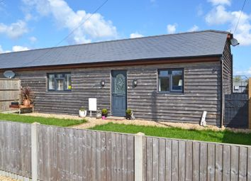 Oad Street, Borden, Sittingbourne ME9. 3 bed barn conversion for sale