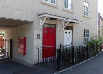 Thumbnail 1 bed flat to rent in 1 Horton Street, Bristol