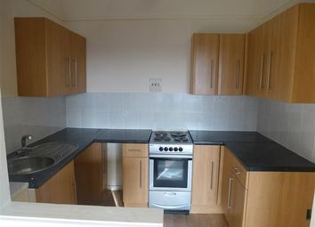 Thumbnail 2 bed flat to rent in Field Lane, Kessingland, Lowestoft