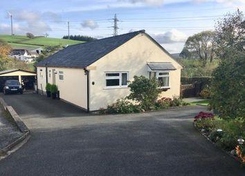 Thumbnail 3 bed bungalow for sale in Garreg Llwyd, Gwyddelwern, Corwen, Denbighshire