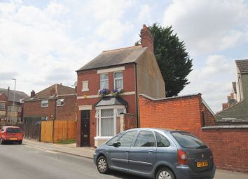 Thumbnail 2 bed detached house for sale in Windmill Road, Rushden