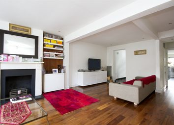 Thumbnail 3 bed terraced house to rent in Fraser Street, London