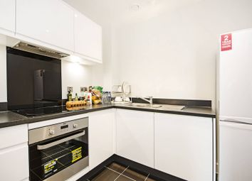 Thumbnail 3 bed flat for sale in Colindale Avenue, Colindale