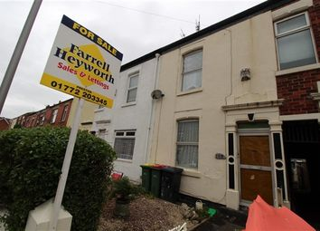 Thumbnail 2 bed property for sale in Miller Road, Preston