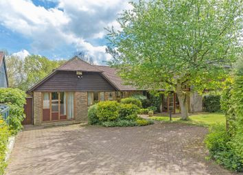 Thumbnail 4 bed detached bungalow for sale in Bottom Pond Road, Wormshill, Sittingbourne