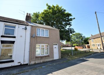 Thumbnail 2 bed end terrace house to rent in Moravian Street, Crook