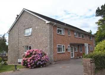 Thumbnail 2 bed flat for sale in Maer Vale, Exmouth