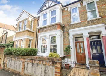 Thumbnail 3 bed terraced house for sale in Rhodesia Road, Leytonstone, London
