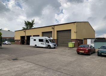Thumbnail Commercial property for sale in Chapel Pond Hill, Bury St. Edmunds