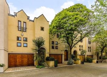 Thumbnail 4 bedroom terraced house for sale in Orleston Mews, Islington